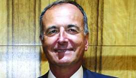 Franco Frattini, chairman, Sport Integrity Global Alliance (SIGA).