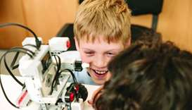 From STEAM activities to sport, and from Lego to origami and mask-making – attendees of all ages wil