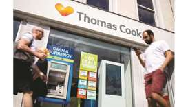 Britain's Thomas Cook scrambles for $251mn to avert collapse