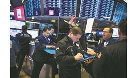 US fund managers gird for long trade war after FedEx slide