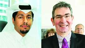 Qatari collaboration with University of Northampton for professional engineering training