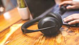 New noise-cancelling headphone  from Bose now in Qatar stores