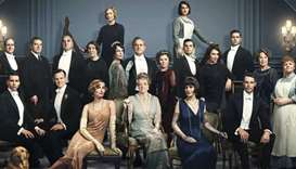 'Downton Abbey' reigns over 'Ad Astra,' 'Rambo: Last Blood' with $31 million debut