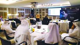 Meeza holds meetings on RECaaS, business resilience solutions