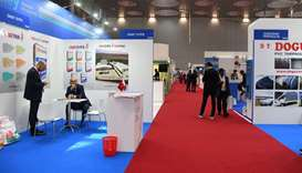 Second edition of The Big 5 Construct Qatar at DECC