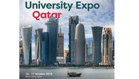 Ninth edition of University Expo
