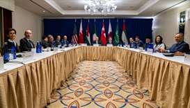 FM takes part in meeting hosted by US Secretary of State