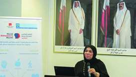 PHCC, HMC join hands for effective dementia training