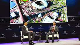 Al-Thawadi highlights transformational power of sport
