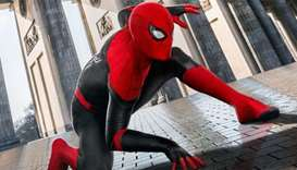 Disney, Sony strike deal to keep Spider-Man in Marvel universe