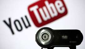 Google to pay $170 mn fine for sharing YouTube data from kids