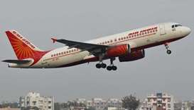 Air India aims to make Delhi-Doha flight seven trips a week