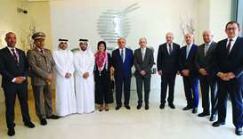 Jordanian minister applauds Qatar Airways' investment