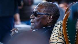 Mugabe: a death often rumoured, finally confirmed