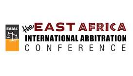 East Africa International Arbitration Conference