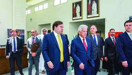 Brazilian delegation explores investment prospects in Qatar