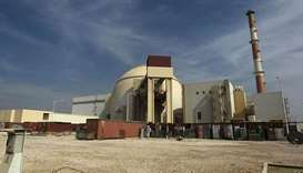 Iran to detail third phase of exit from 2015 nuclear deal