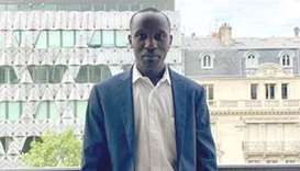 Ex-Burundi diplomat tried in France for forced labour