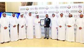 Hamad Port enters Guinness World Records
