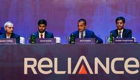 India's Reliance denies plans for Amazon mega-deal