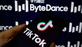 Trump: Deadline for TikTok sale won't be extended