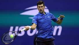 Djokovic still leads rankings, US Open Champion Thiem third