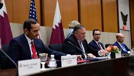 Qatar-US 2021 Year of Culture to foster mutual understanding