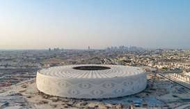 FIFA World Cup Qatar 2022 focal point for country's economic recovery: NBK