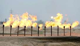 Iraq's rising crude sales signal further lag on Opec+ quota