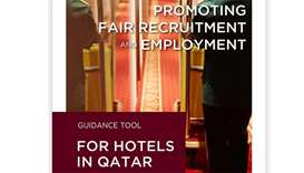 Guidance tool to promote fair recruitment and employment standards in hospitality sector