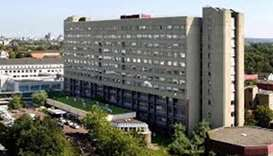 Manslaughter probe as patient dies after German hospital hacking attack