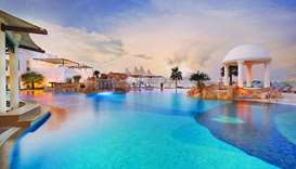 Sharq Village & Spa (a Ritz-Carlton Hotel)