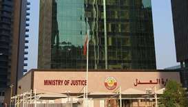 Ministry of Justice organizes training course for 3rd batch of Qatari real estate brokers