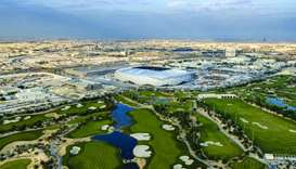 Qatar on track to meet carbon neutral commitments for FIFA World Cup