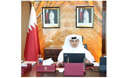 Qatar partakes in meetings of commercial, industrial co-operation committees of GCC countries
