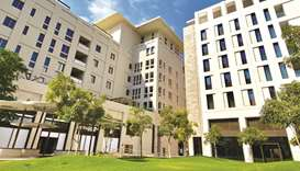 Msheireb Downtown Doha (MDD) was recognised as an example of best practice in 'green building'.