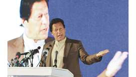 PM Khan to address key UN panel on anti-poverty goals