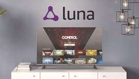 Gamers in the US were invited to request early access to Luna, which uses a video game controller to
