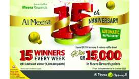 Al Meera campaign to reward loyal customers