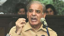 Shehbaz Sharif: Confrontation will not benefit anyone.