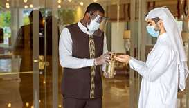 QNTC praises hotel sector's commitment to adopting Qatar Clean programme