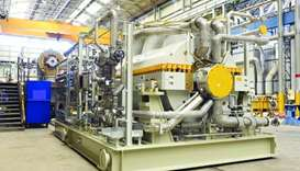Baker Hughes announces major LNG turbomachinery order from QP for NFE project