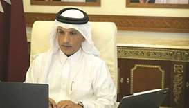 Qatar participates in ministerial session of Arab Economic and Social Council