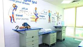 Mada launches 'world's first' inclusive FabLab