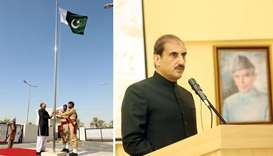 Pakistan embassy marks Defence Day