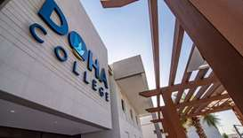 Doha College has opened a state-of-the art brand new campus in Al Wajba.