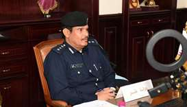 Qatar participates in meeting of GCC traffic dept heads