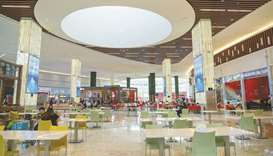 Mall of Qatar welcomes young guests