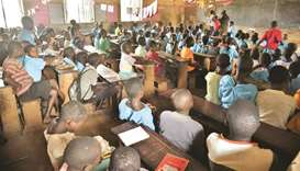Education Above All Foundation calls for end to attacks on education