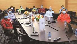 Training course held for F-Gas Certification